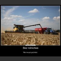 Bez rolnictwa